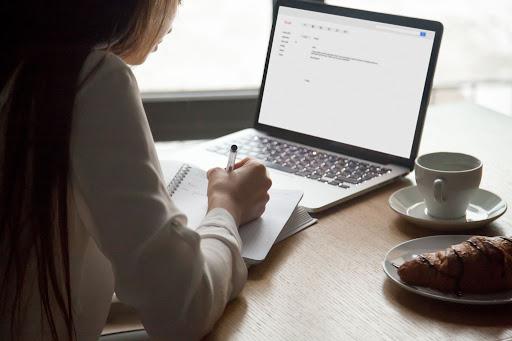5 lỗi cần tránh khi viết email ứng tuyển
