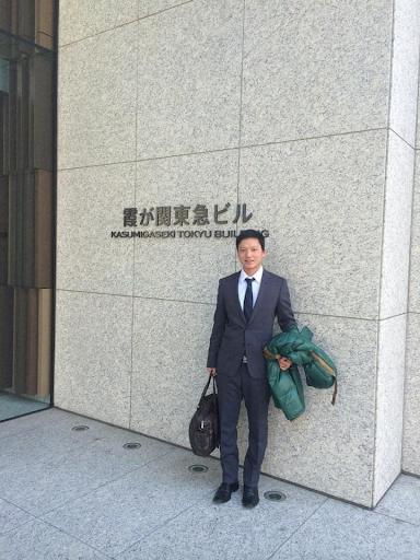 Con đường trở thành một kỹ sư tại Nhật bản