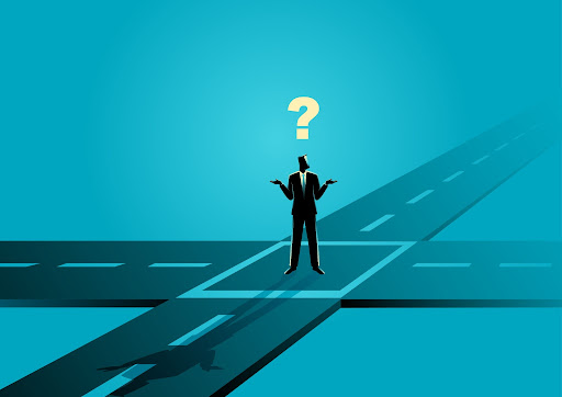 5 việc bạn có thể làm nếu lỡ chọn sai ngành