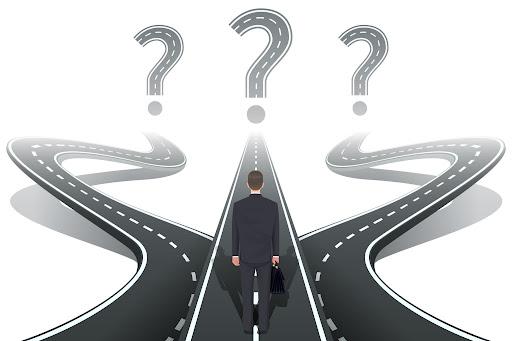 Lựa chọn công việc an nhàn hay vất vả?