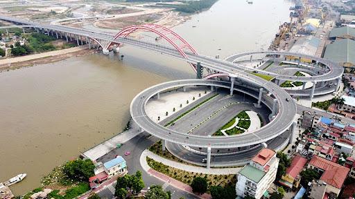 Công việc kỹ sư thiết kế cầu đường là gì?