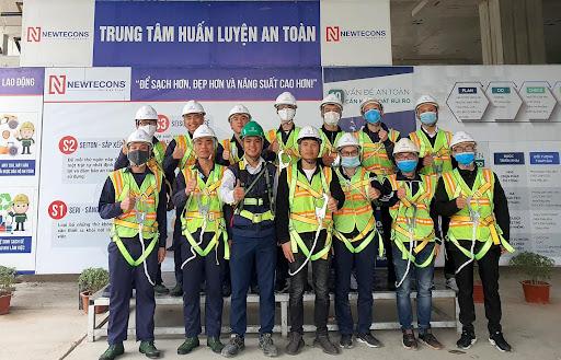 Công việc của kỹ sư an toàn lao động (HSE) là gì?
