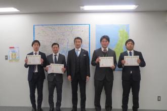 Con đường trở thành một kỹ sư tại Nhật Bản - Phần 7