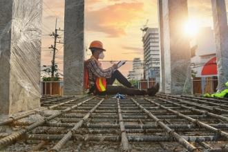 Ngành kỹ sư xây dựng, làm sao để thoát nghèo?