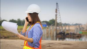 Những điều bạn cần biết về ngành Quản lý xây dựng.