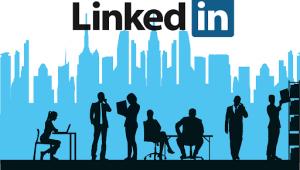 Cách tìm việc qua Linkedin