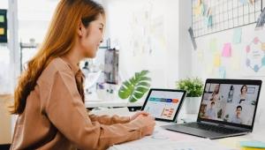 Làm sao để phỏng vấn Online thành công?