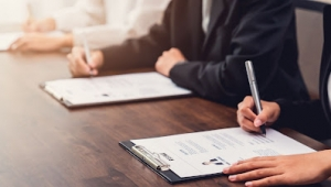 4 tiêu chí tiên quyết chọn ứng viên của nhà tuyển dụng