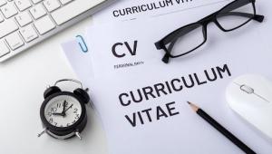 3 lỗi cơ bản cần tránh trong CV