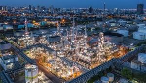 Ngành dầu khí, hóa chất, năng lượng