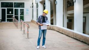 Kỹ sư xây dựng nên lập nghiệp ở Thành phố lớn hay tại Quê?