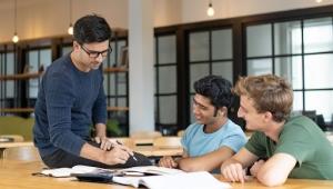3 điều cần lưu ý về kỳ thực tập với sinh viên